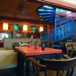 Pub w Sandomierzu