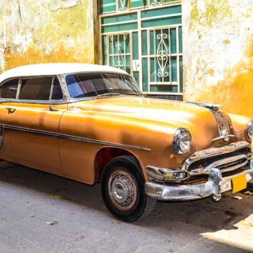 Restauracja kubańska